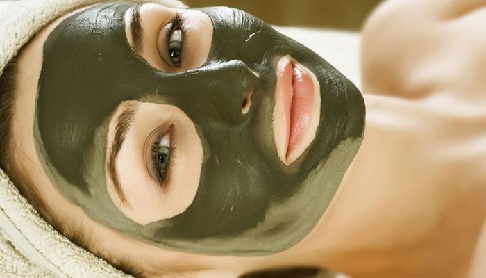 maska s morskim prokollagenom