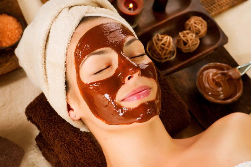 shokoladnaya maska